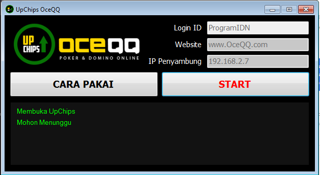 Program IDN Cheat Poker